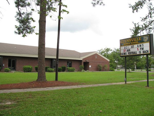 Glennville Middle School
