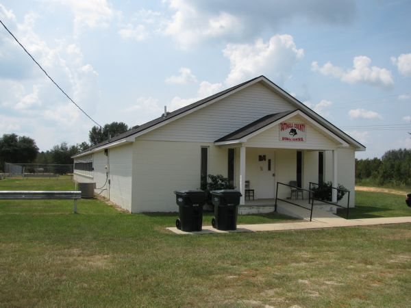 Tattnall County Animal Shelter
